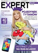 """Valkea wydaje magazyn """"Expert Play"""" dla sieci Play"""