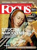 """""""Focus"""" ogłasza plebiscyt """"Soczewki Focusa 2011"""""""