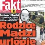 """Polskapresse pozwie """"Fakt"""" za kradzież zdjęć rodziców Madzi"""