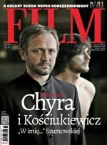 """""""Film"""" w nowej szacie graficznej. Żurawiecki i Szczygielski nowymi autorami"""