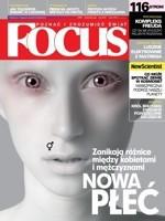 """Odświeżony """"Focus"""" z nowymi działami"""