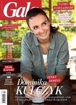 """""""Gala"""" z Dominiką Kulczyk i filmem """"W imię…"""""""