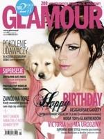 """""""Glamour"""" wyprzedził """"Twój Styl"""", """"Sukces"""" poniżej 15 tys. egz."""