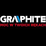 """Graphite z nowym logo i hasłem """"Moc w Twoich rękach"""""""
