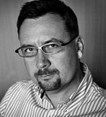 Grzegorz Piekarski, fot. M. Piekarski