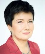 Hanna Gronkiewicz-Waltz, fot. Facebook