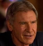 Harrison Ford w filmie Środki Nadzwyczajne