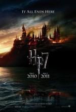 Filmowa adaptacja Harrego Pottera bez alternatywnych zakończeń (wideo)
