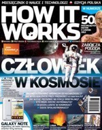 "okładka ""How It Works"""