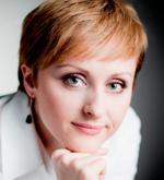 Iwona Michalczyk client service directorem w Garden of Words