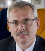 Janusz Malinowski, prezes PKP Intercity (fot. PKP Intercity)