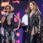 Mary J. Blige i Jennifer Lopez