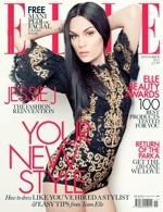 Jessie J, Elle