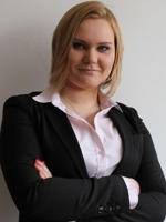 Jolanta Suchodolska w Cormedia
