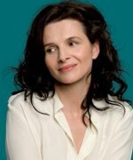 Juliette Binoche, Credit Agricole