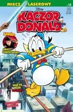 """""""Kaczor Donald"""" stał się dwutygodnikiem, bo jego sprzedaż spada"""