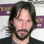 Keanu Reeves / Shutterstock.com