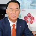 Ki-wan Kim, CEO LG Electronics