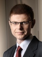 Konrad Ciesiołkiewicz, Orange Polska