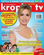 """""""Kropka TV"""" z płytą od MiniMini+ i teleTOON+"""