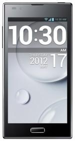 LG Optimus LTE II - nowy smartfon od LG (wideo)