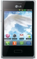Optimus L3 - pierwszy smartfon z serii L-Style od LG na rynku (wideo)