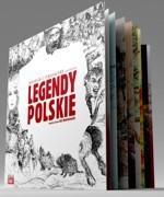 """""""Legendy Polskie"""" od Andrzeja Pągowskiego i Fundacji Faktu"""