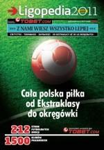 """""""Magazyn Futbol"""" z dodatkiem """"Ligopedia"""""""