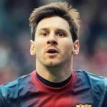 Leo Messi i prędkość światła w nowej reklamie Adidasa (wideo)