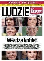 """Kwaśniewska, Komorowska i Kaczyńska bohaterkami specjalnego wydania """"Do Rzeczy"""""""
