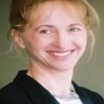 Małgorzata O'Shaughnessy, wiceprezes Visa Europe