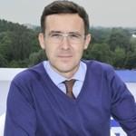 Maciej Kurzajewski, fot. TVP