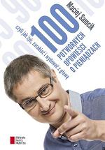 """Maciej Samcik autorem """"100 potwornych opowieści o pieniądzach"""""""