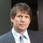 Maciej Kiryłło, dyrektor wykonawczy pionu marketingu Canal+ Cyfrowy