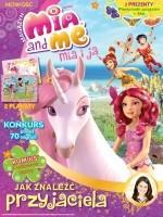 """""""Magazyn Mia i ja"""" - nowe pismo od Media Service Zawada"""