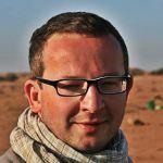 Marcin Walter, fot. Radio ZET