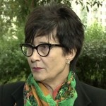 Prof. Maria Drozdowicz-Bieć