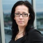 Maria Wajda - dyrektor zarządzająca At Media
