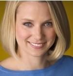 Marissa Mayer, prezes Yahoo!