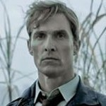 Matthew McConaughey w