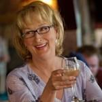 Meryl Streep w