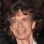 Mick Jagger, Shutterstock.com