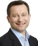 Mirosław Godlewski, fot. Netia