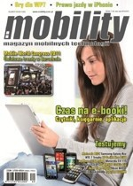 """Magazyn """"Mobility"""" zwiększył objętość"""