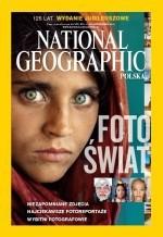 """""""National Geographic Polska"""" z legendarnym zdjęciem Afganki"""