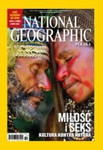 """""""National Geographic Polska"""" z książką Beaty Pawlikowskiej"""