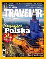 """""""Fascynująca Polska"""" na czterech okładkach """"National Geographic Traveler"""""""