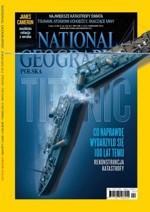 """""""National Geographic Polska"""" Martyny Wojciechowskiej liderem sprzedaży"""