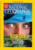"""""""National Geographic Polska"""" świętuje 125 lat Towarzystwa National Geographic"""