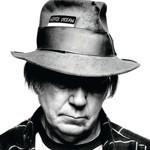 Neil Young wydał płytę